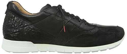 Think! STOA, Sneakers Basses homme Noir - Noir (09)