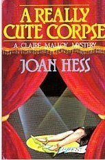 A Really Cute Corpse (A Claire Malloy Mystery)