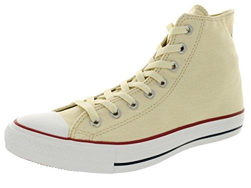 Converse All Star hi, Sneaker Donna Beige (Weiss (white))