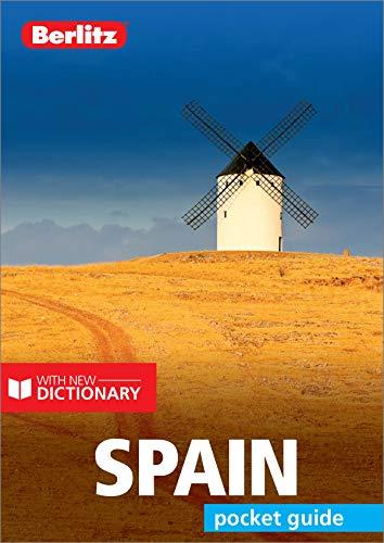 Berlitz Pocket Guide Spain (Travel Guide eBook) (Berlitz Pocket Guides) (English Edition)