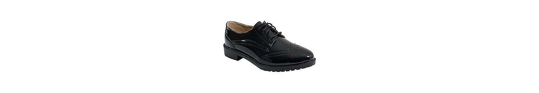By Shoes - Zapatos de cordones para Mujer -