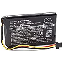 BATTERIE 1100mAh pour TomTom XXL South Africa R2 6027A0106201