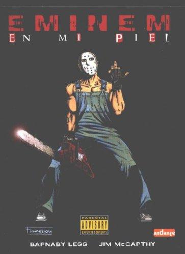 Eminem, en mi piel
