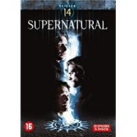 Supernatural-Saison 14