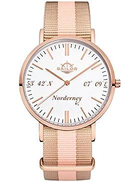 Sailor Damen-Armbanduhr Limited