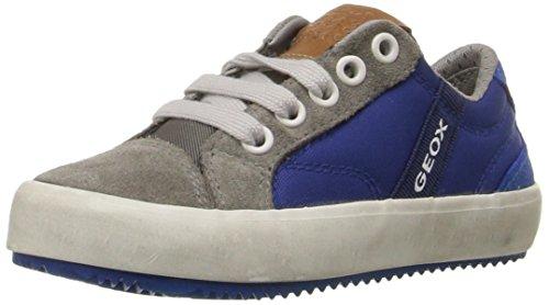 Geox J642CA 0FU22 Sneakers Bambino Blu 33