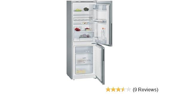Siemens Kühlschrank Dekorfähig : Siemens kg vvl kühlgefrierkombination a kühlen l