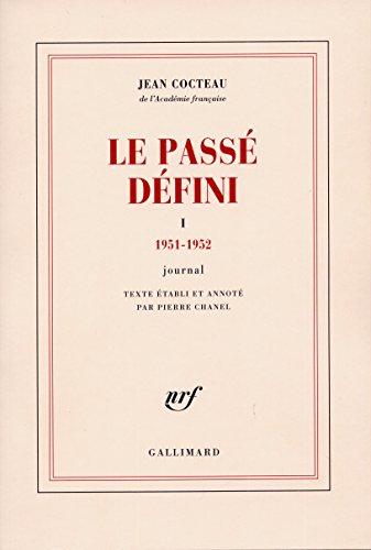 1951-1952 Journal ()