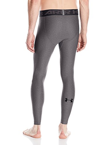 Under Armour Herren Hg Armour 2 Legging Carbon Heather