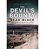 TheDevil's Bounty by Black, Sean ( Author ) ON Aug-02-2012, Hardback