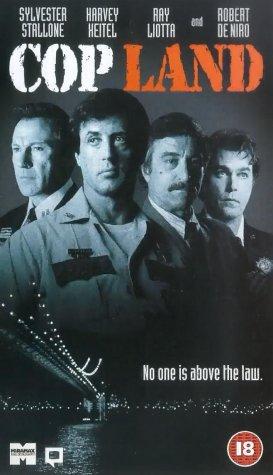 Copland [VHS] [1997]