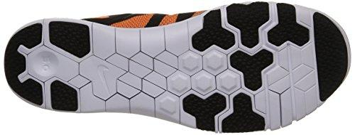 Nike multicolore (Ttl Orng/Vlt-Tmbld Gry-Lnr Gry)