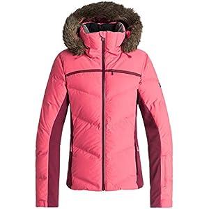 Roxy Snowstorm – Chaqueta De Snow Acolchada para Mujer ERJTJ03156