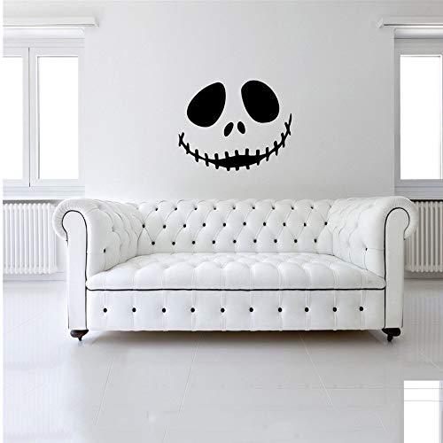 Cyalla 2019 Hohe Qualität Happy Halloween Home Haushaltsraum Wandaufkleber Wandbild Decor Aufkleber Abnehmbare Neue Aufkleber Aufkleber (Zitate Happy Halloween 2019)