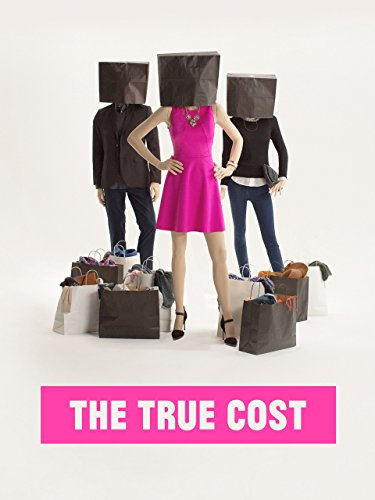 The True Cost Cover