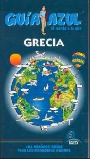 Guía Azul Grecia