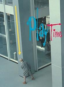 vignette de 'Playtime (Jacques Tati)'