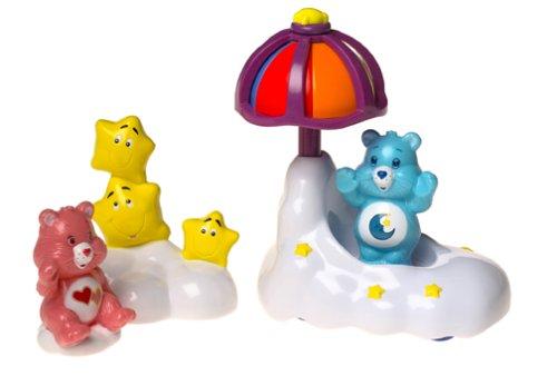 PA Distribution, Inc. Care Bears Care a lot Umbrella Lounge: Bedtime & Love A Lot