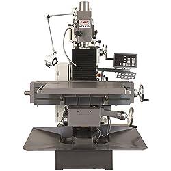 Elmag - Wfm 410 - Werkzeug-fräsmaschine 400 V