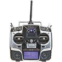 Graupner 33116.16.IT - Radio Digitale mx-16 HoTT, 8 Canali ES