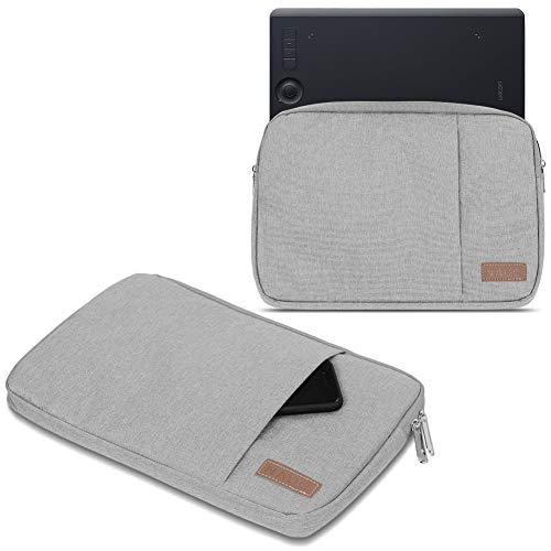 UC-Express, Notebook Sleeve Farbe:Grau, Tablet Modell