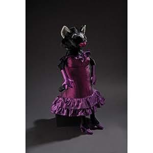 sigikid 37855 beasts signora baretta de castilla kuscheltier f r erwachsene. Black Bedroom Furniture Sets. Home Design Ideas