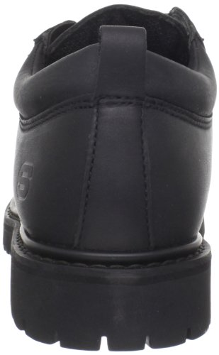 Skechers Herren Tom Cats Chukka Boots Schwarz (Black)