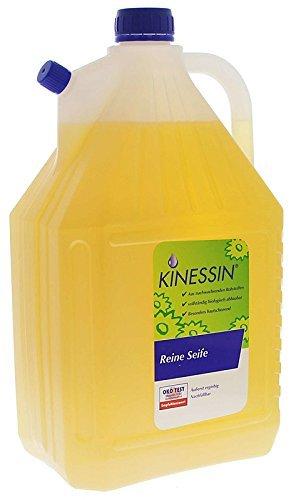 Kinessin Pure Savon Nettoyant Universel pour Tous Abwischbaren Surfaces dans le Foyer - 5 litres
