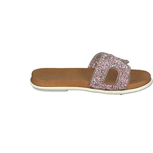 Pantolette Siebi's pink w39uMg