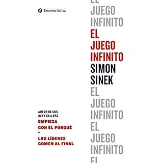 Descargar El Juego Infinito Simon Sinek Gratis