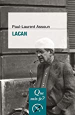 Lacan de Paul-Laurent Assoun