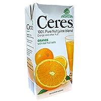 Ceres Liquid Orange Juice - 200 ml
