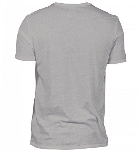 OHNE AKKU IST Alles DOOF - Ebike und EMTB Shirt - Herren Premiumshirt