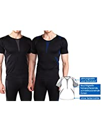 HERREN- THERMO- FUNKTIONS HEMD Seamless
