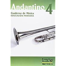 Andantino 4 Nou (cas) - 9788498245356