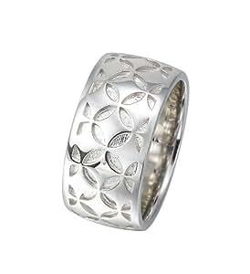 Pierre Cardin Damen-Ring Impression Sterling-Silber 925 Gr. 54 (17.2) PCRG90337A17