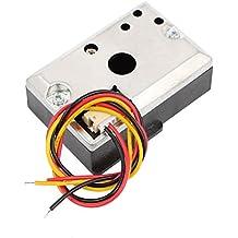 sourcingmap® Las PM2,5 Detector óptico compacto módulo sensor de polvo Air Monitor