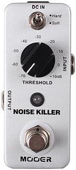 Mooer NOISE KILLER - Pedal de efectos