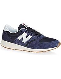 Calzado deportivo para hombre, color Azul , marca NEW BALANCE, modelo Calzado Deportivo Para Hombre NEW BALANCE MRL420 SQ Azul
