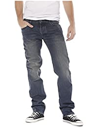 Japan Rags - Jeans JH811 - FATS BLUE - Homme