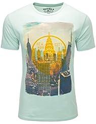 Jack & Jones Originals T-Shirt Kurzarmshirt Print-Shirt