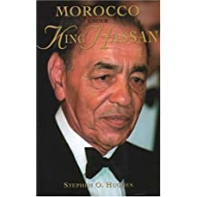 Morocco Under King Hassan