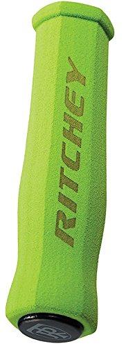Ritchey WCS TrueGrip Ergonomischer Griff grün grün 125 mm