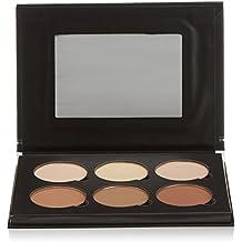 Bellapierre Cosmetics Contour y Highlight Pro - Paleta