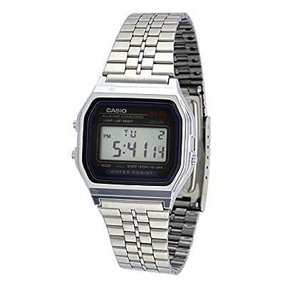 Reloj Casio - mujer A159WA-1D