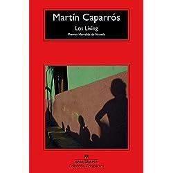 Los Living (Compactos) Premio Herralde de Novela 2011