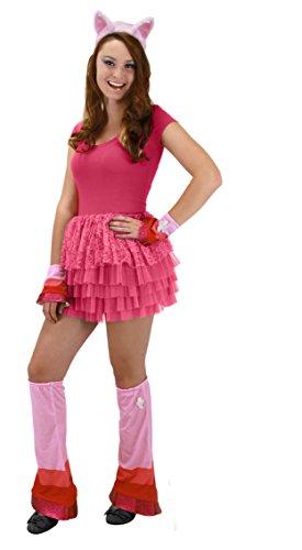 e Pie Adult Costume Headband (Pinkie Pie Kostüm Für Erwachsene)