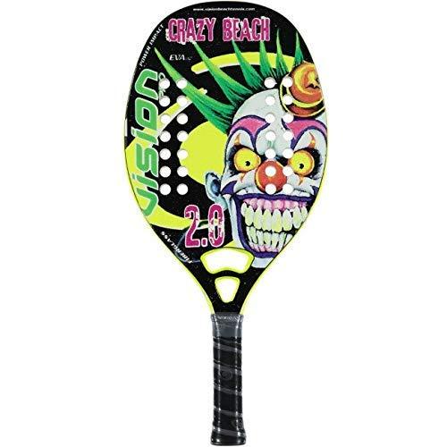 vision pro racchetta beach tennis racket crazy beach 2.0 19