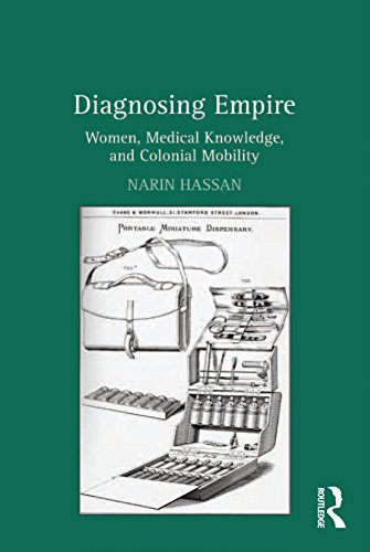 Diagnosing Empire: Women, Medical Knowledge, and Colonial Mobility (English Edition) por Narin Hassan