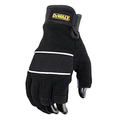 De Walt Grip-Handschuhe, 1 Stück, L, DPG214L EU